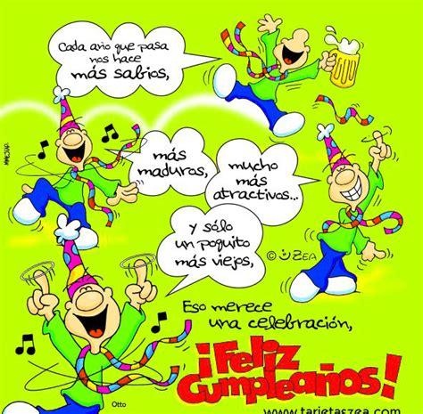 imagenes cumpleaños originales felicitaciones cumplea 241 os originales tarjetas de