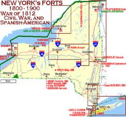 ny state forts