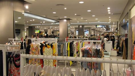 Home Design Store Near Me woman shopper surprised to learn large department store