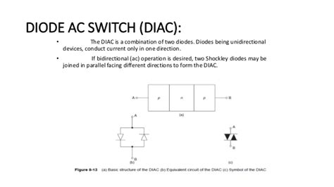 shockley diode scr shockley diode operation 28 images register of components 02 a technology corp transistor