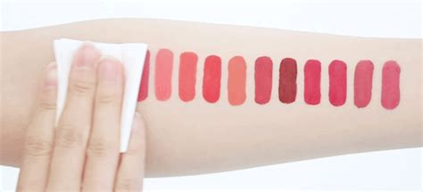 Harga Etude House X Velvet review kem etude house x velvet matte chic lip lacquer