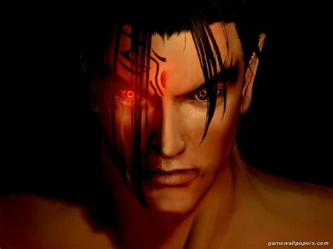 jin tattoo hd black hair brown eyes jin kazama video games tekken hd