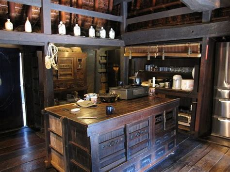 traditional japanese kitchen design 25 best ideas about japanese kitchen on pinterest