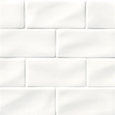 whisper white subway tile 3x6 subway tile white tile
