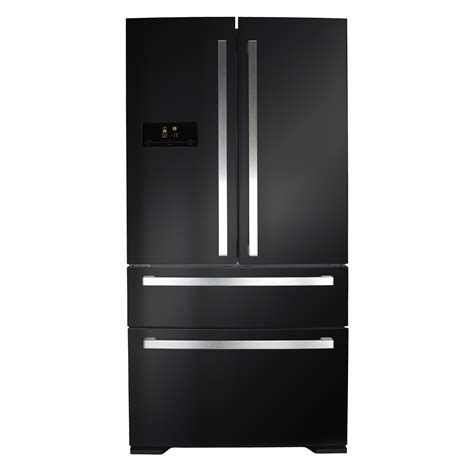 2 Door 2 Drawer Fridge Freezer by Pc870bl American Style 2 Door 2 Drawer Fridge Freezer