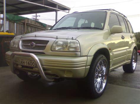 2000 Suzuki Grand Vitara Review 2000 Suzuki Grand Vitara Pictures Cargurus