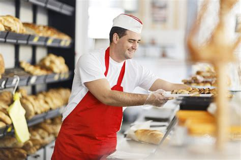 top 10 food service companies for experience