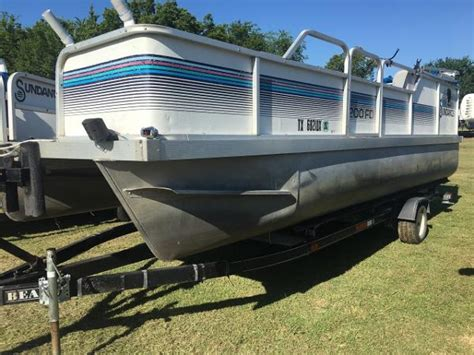 used pontoon boats for sale in oklahoma boats - Pontoon Boats For Sale Oklahoma