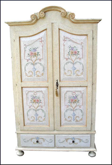 armadi dipinti a mano novit 224 e promozioni mobili antichi restaurati e