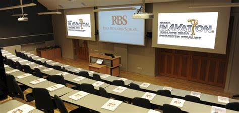 Riga Technical Mba by Riga Business School
