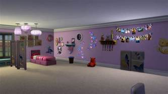 the sims 4 room stuff pack