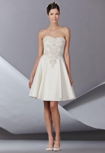 imagenes de vestidos de novia por la iglesia 19 razones para utilizar un vestido de novia corto para tu