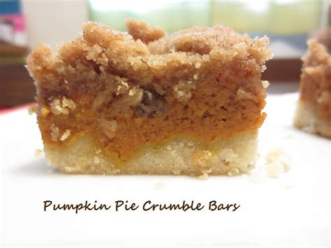 Pumpkin Bars With Crumb Topping by Pumpkin Crumble Bars Dough Eyed