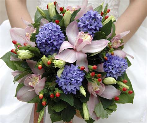 fiori recisi invernali per il bouquet da sposa fiori scegliere a febbraio