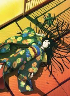 anime indonesia one 753 jigoku shoujo sub indo nonton anime