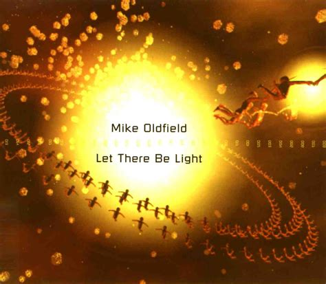 Let There Be Light by Amadian The Mike Oldfield Discography Singles Iii