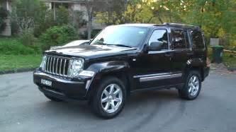 Jeep Cheroke Limited 2008 Jeep Limited