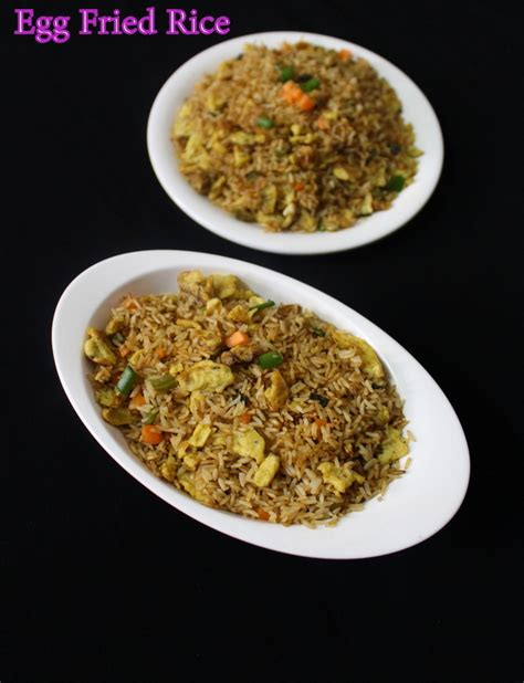 how to make egg fried rice at home in howsto co