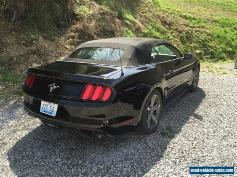v6 mustang gas mileage autos post