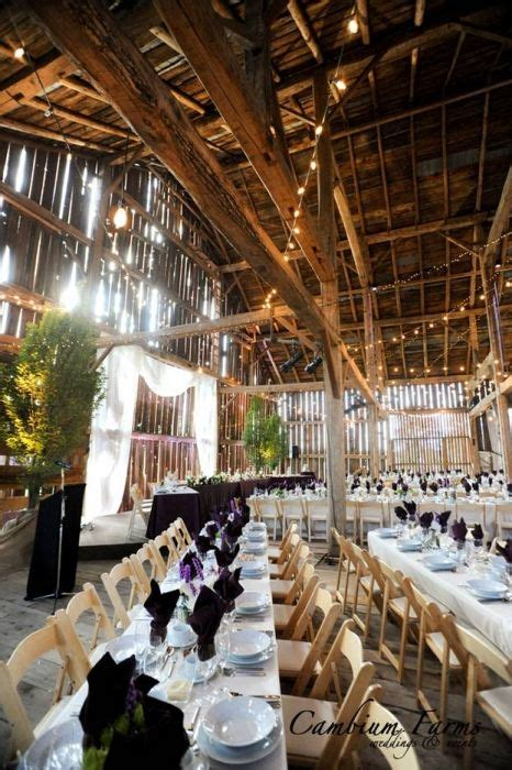intimate wedding venues south 127 best images about barn venues interior decor on ontario receptions and wedding