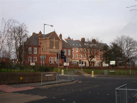 nazareth house old nazareth house bexhill on sea east 169 janet richardson geograph britain and