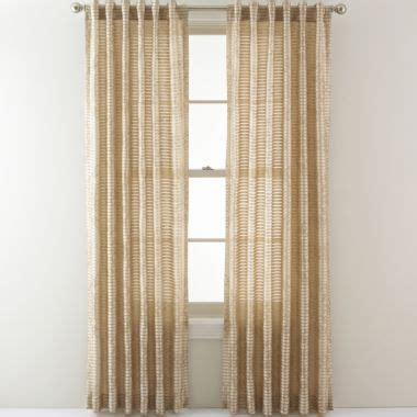 jcp sheer curtains pin by annalee pawlowski on curtain ideas pinterest