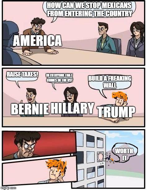 Boardroom Suggestion Meme - boardroom meeting suggestion meme imgflip