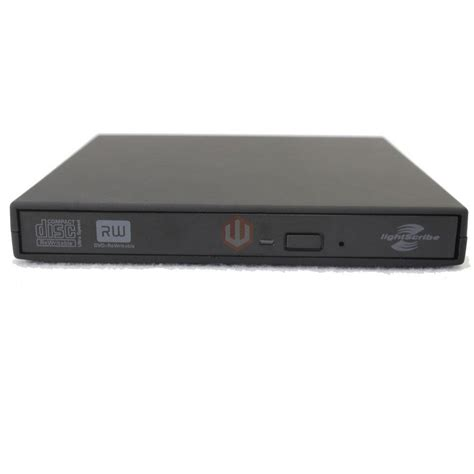 Dvd Ekternal Usb new external usb lightscribe dvd rw dvd rom cd rw dvd rw burner drive ca ebay