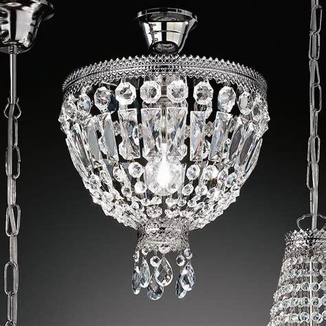 Kronleuchter Gestell by Eek Aplus Kronleuchter Cupola Nickel Metall Glas