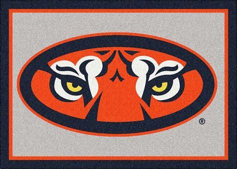 auburn rugs auburn tigers logo rug