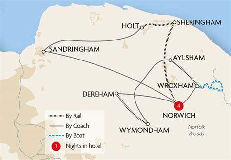 norwich the norfolk broads tour great rail journeys norwich the norfolk broads great rail journeys