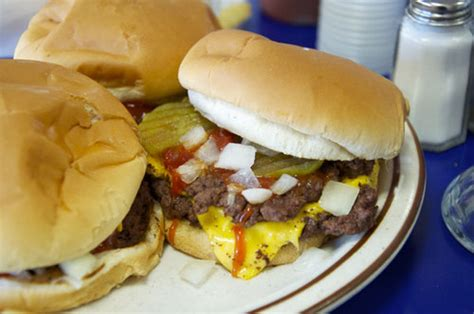 kewpee burger racine racine wisconsin kewpee lunch serious eats