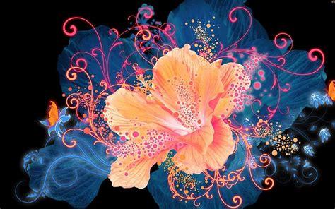 imagenes artisticas con datos flores de la naturaleza del arte de colores art 237 sticos