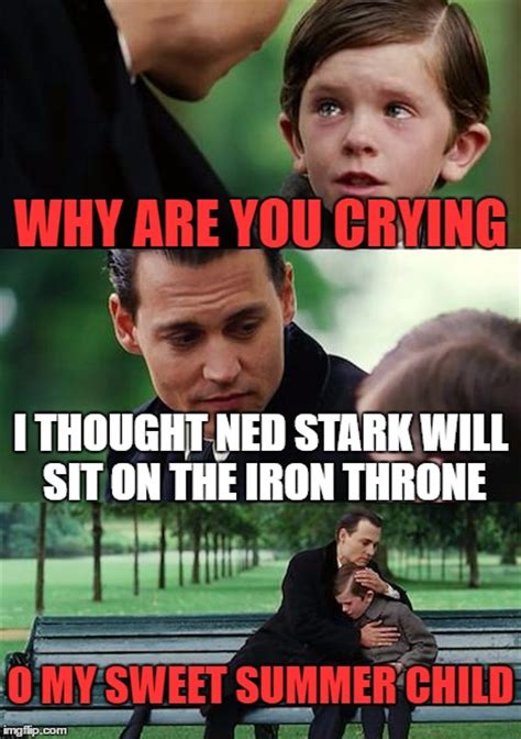 Why Are You Crying Meme - finding neverland meme imgflip