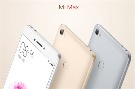 xiaomi mi max 2 will boast specs at a price may be launched in may