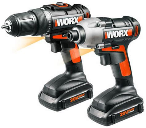 reader questions thoughts  worx  cordless drill