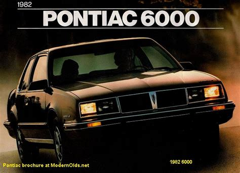 motor auto repair manual 1983 pontiac 6000 spare parts catalogs service manual free car repair manuals 1983 pontiac 6000 electronic toll collection service
