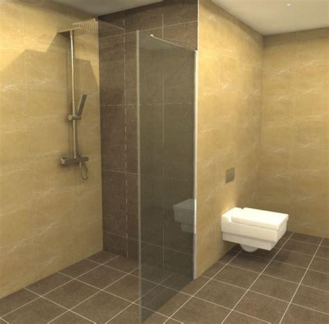 designing wetroom uk bathrooms