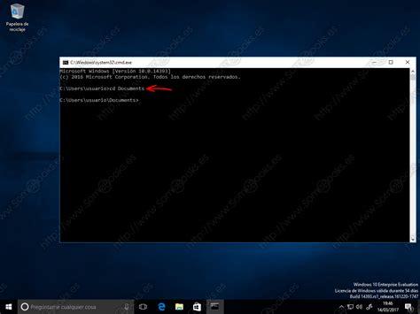 comprimir imágenes windows 10 comprimir archivos desde la l 237 nea de comandos de windows