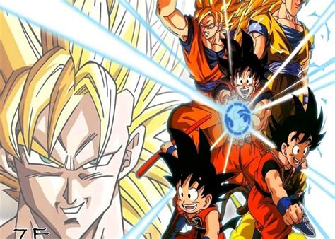 imagenes goku descargar descargar imagenes de goku gratis fotos de dragon ball