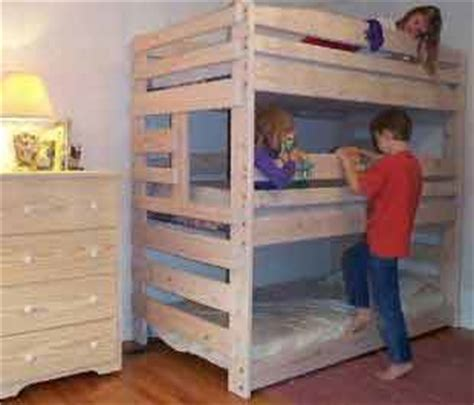 Build Your Own Bunk Bed Bunk Bed Plans You Can Build For And Adults Loft Bed Plans
