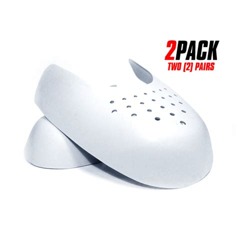 wearable shoe trees sneaker shields prevent creases in air 1 and