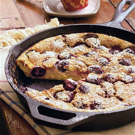 cast iron skillet dessert recipes myrecipes com