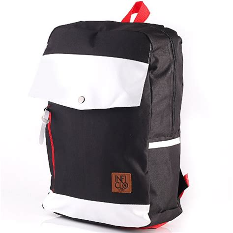 Smm 678 Backpack Pria Tas Pria Fashion Pria Cowok Inficlo jual tas pria backpack tas laptop cover