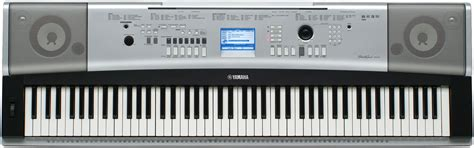 Keyboard Yamaha Dgx 530 yamaha dgx 530 portable keyboard 88 key zzounds