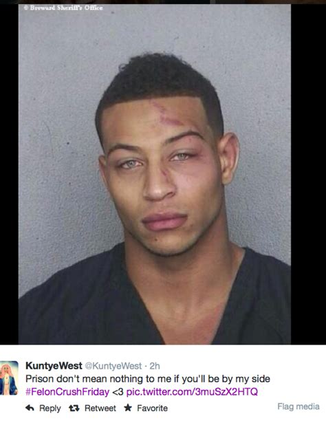 felon crush friday becomes a thing after jeremy meeks