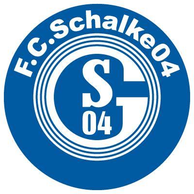 fc schalke  logopedia  logo  branding site