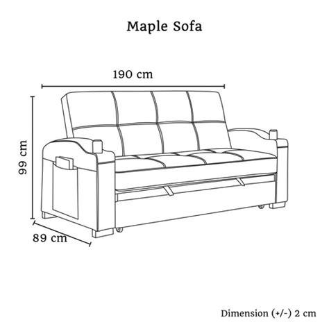 southern sofa beds adjustable siesta sofa bed temple webster