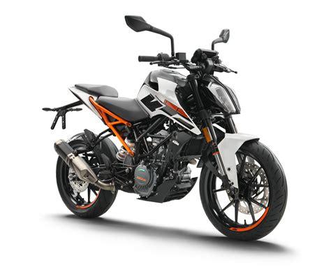 Motorrad 125 Ccm Duke by Ktm 125 Duke White Teasdale Motorcycles