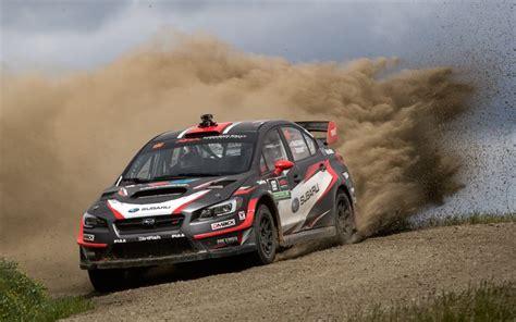 Team Subaru by Rally Team Usa Subaru Motorsports Autos Post